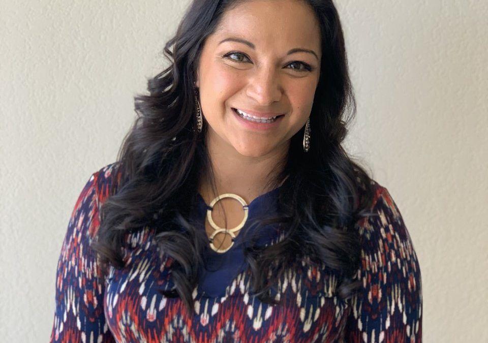 Employee Spotlight: Mercedes Enriquez