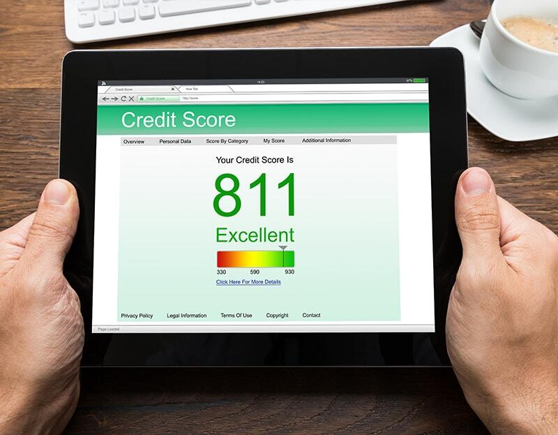 What Effect Does My Credit Rating Have on My Homeowner's Insurance Rates?