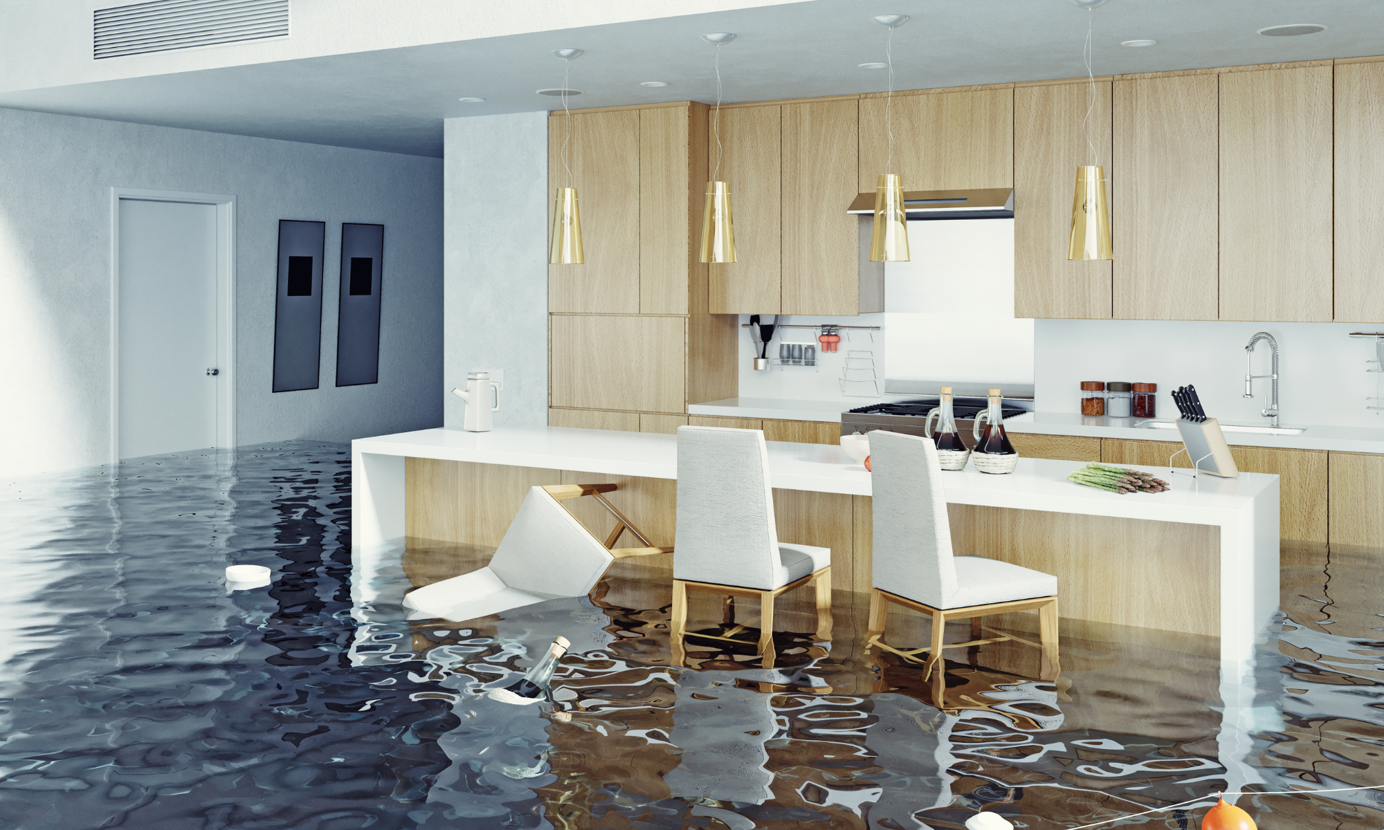 The Ultimate Guide to Flood Preparation