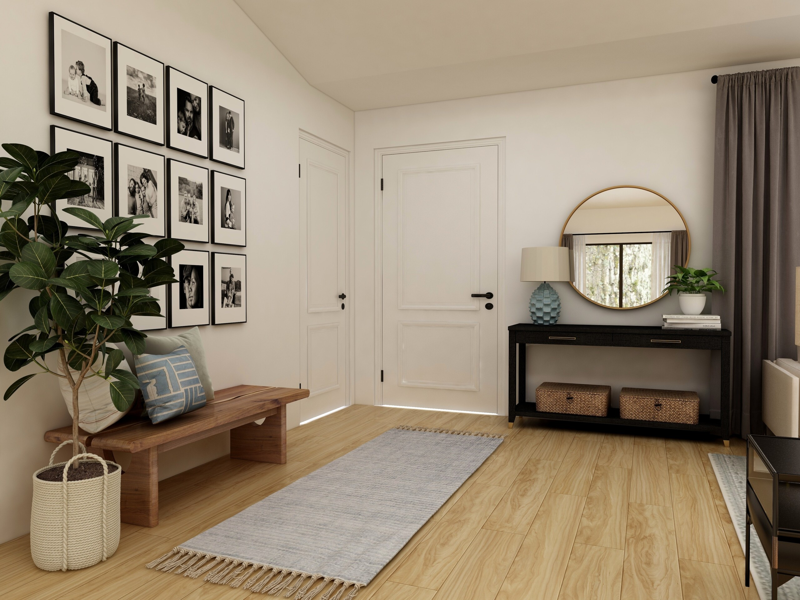 How to Properly Care for Hardwood Floors
