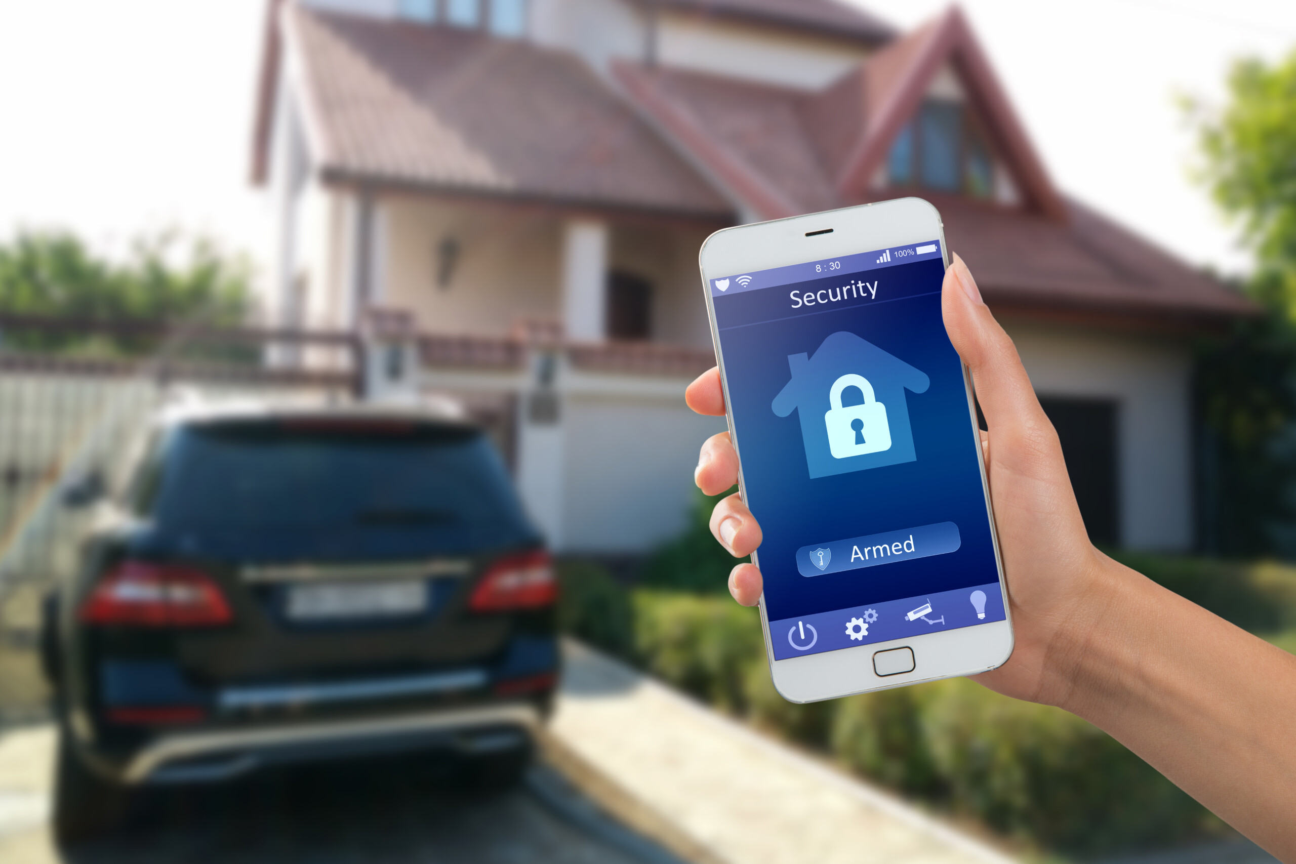 Keep Your Home More Secure With These 21 Tips